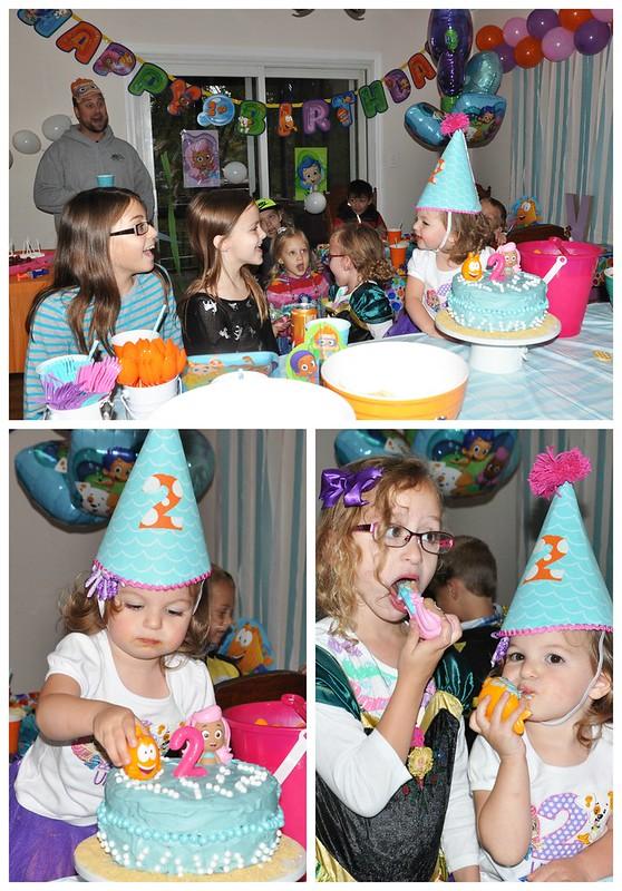 Happy Birthday Violet