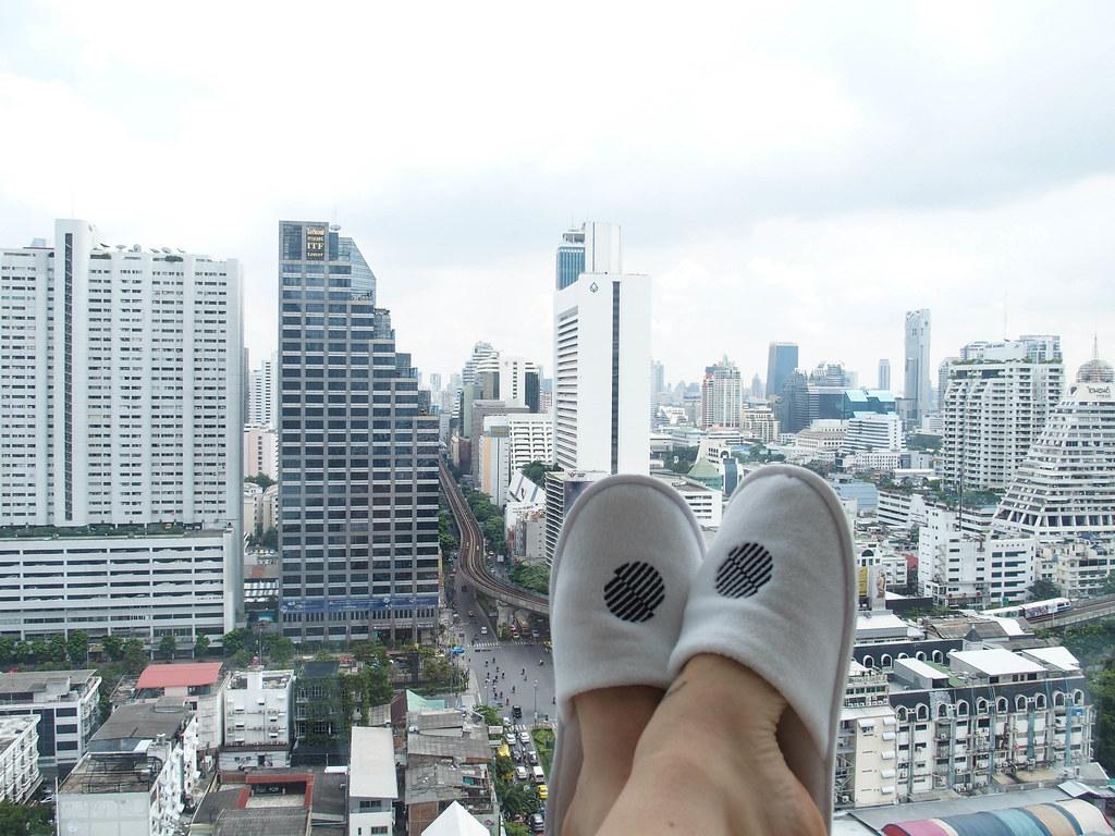 pullman hotels bangkok