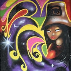 Native magic