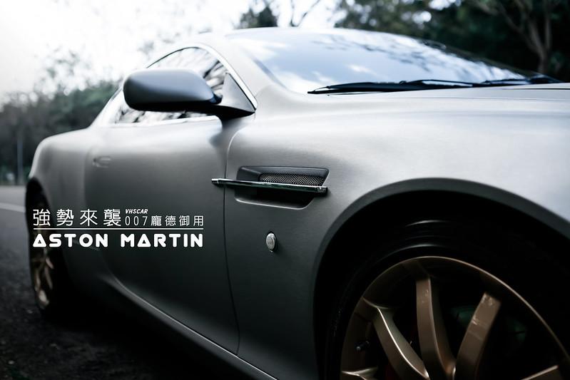 【創意聖誕禮物】聖誕禮物送他開超跑!超跑出租男友人氣款~奧斯頓馬丁