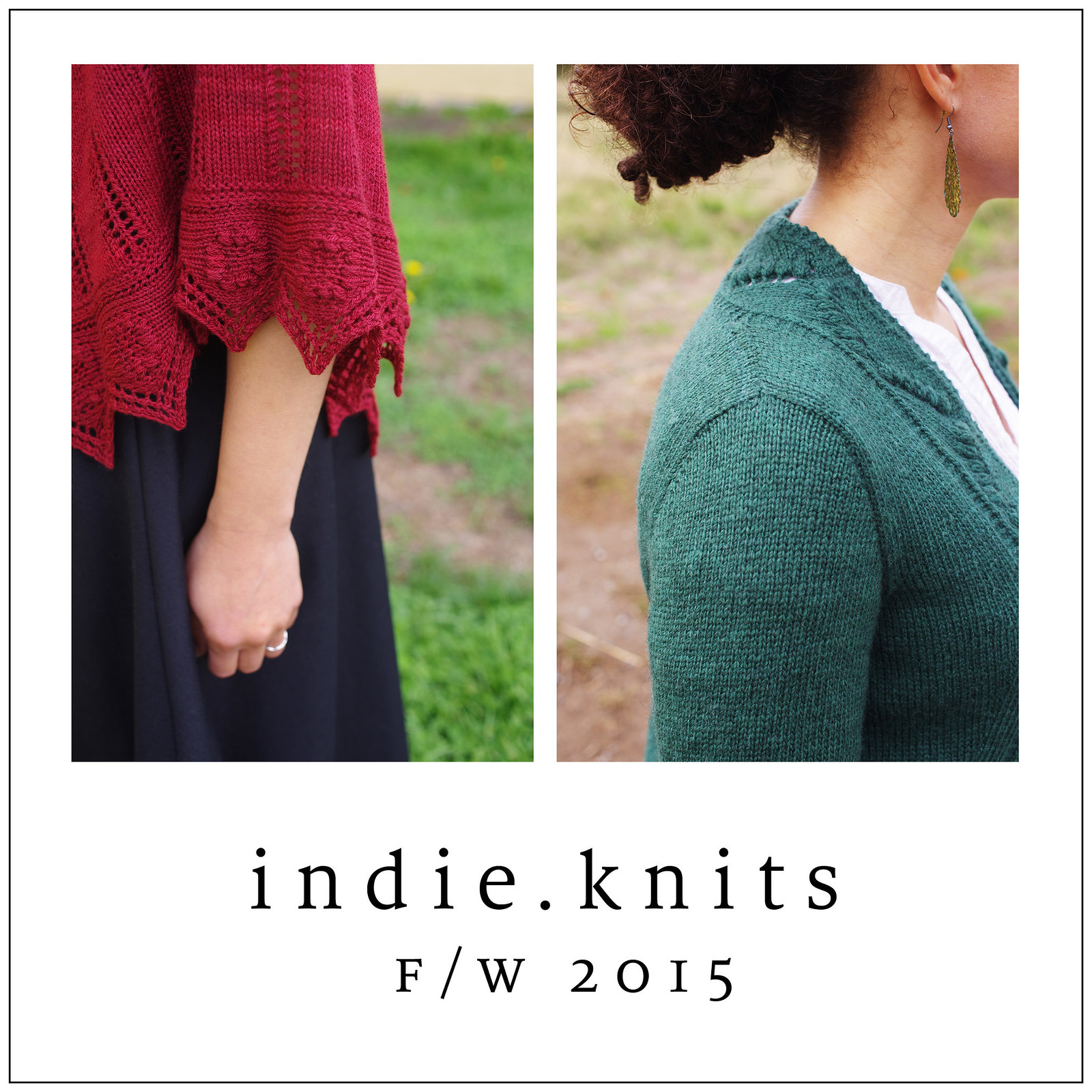 indie.knits FW 2015 blog