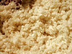 Recipe: Cauliflower & Mushroom Risotto