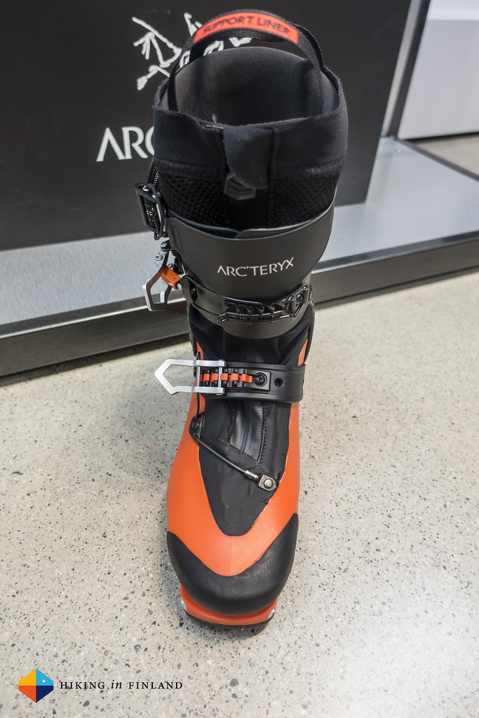 Arc'teryx Procline Carbon Boot
