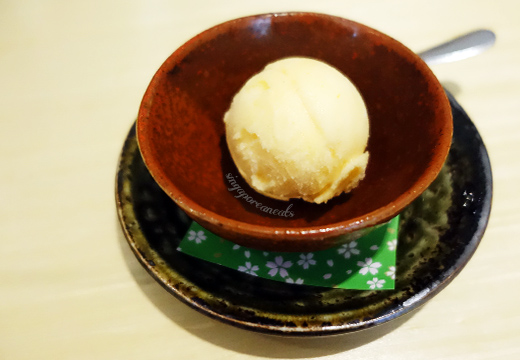 Yuzu 08 - Yuzu Dessert.JPG