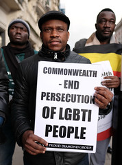 Commonwealth - End the Persecution of LGBTI People.