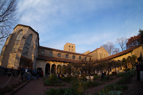 Cloisters NYC