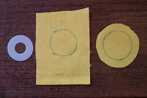 Applique Circles