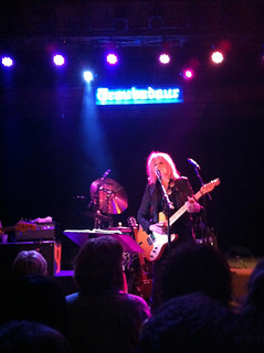 Lucinda Williams @ Troubadour