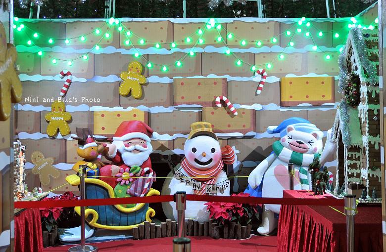 台中市政府活動遊樂設施20