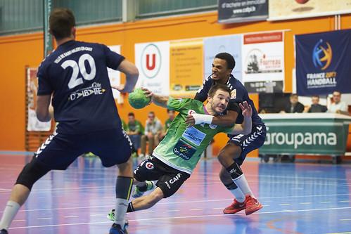 N1 (J7) - CPB Rennes / St Valéry
