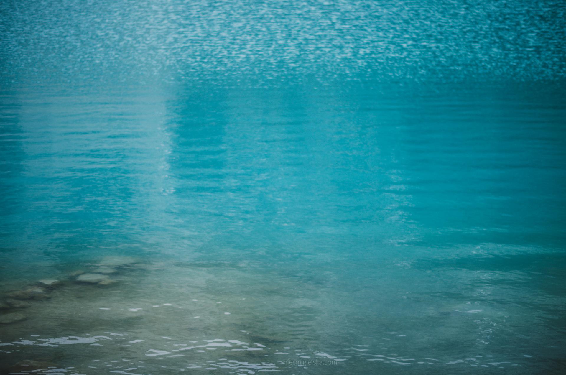 laguna 69 peru