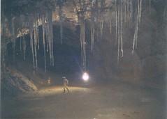 Formations in Cueva De La Cayuela on the Sima Tonio trip Image