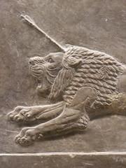 Nimrud & Nineveh Palace Sculptures