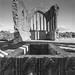 Egglestone Abbey by Kevin J Allan