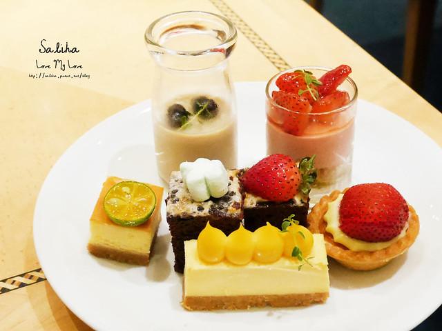 台北國賓飯店蛋糕下午茶吃到飽內容 (22)