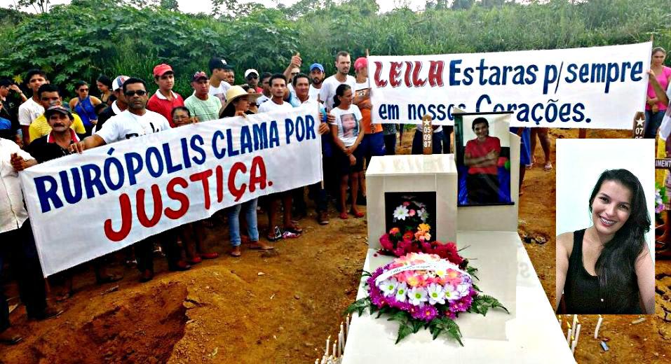 MP entra com ação contra matadores de sindicalista do PT em Rurópolis, assassinato em Ruropolis