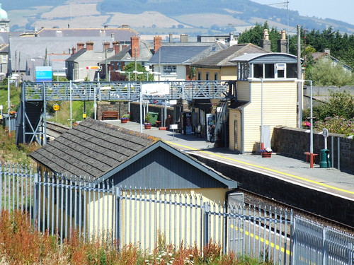 iarnrodeireann arklow 2800class railcars