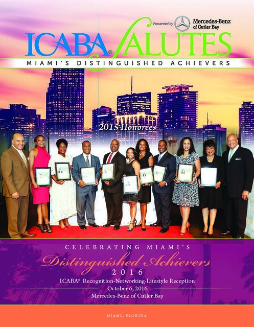 ICABA® Salutes Miami's Achievers 2016 FINAL2_Page_01