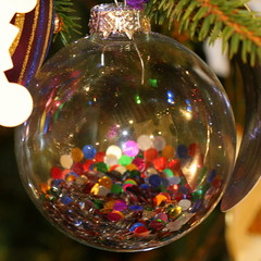 Bauble glass