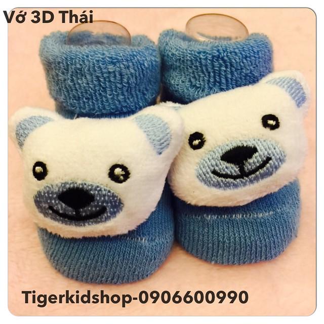 20084761614 b6096e4072 z M120  Vớ 3D Thailand dưới 6 tháng tuổi(<10kg)