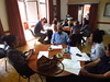 KM4Dev Ethiopia participants