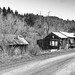 Bernie's Place, Delamar Idaho by joeqc