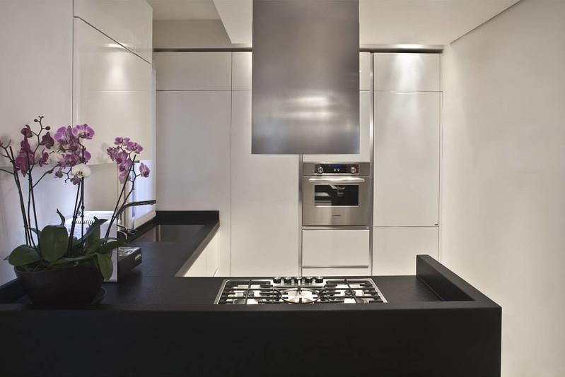 La mia casa dei sogni: minimal e colore, un mix che parla di me.