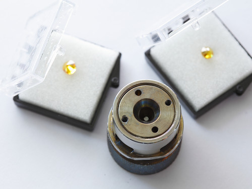 Presión para crear superconductores