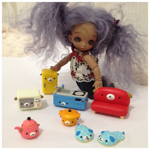 [V/E] Accessoires custo, Miniatures & Dioramas taille 1/6 20877668961_22023c0dce