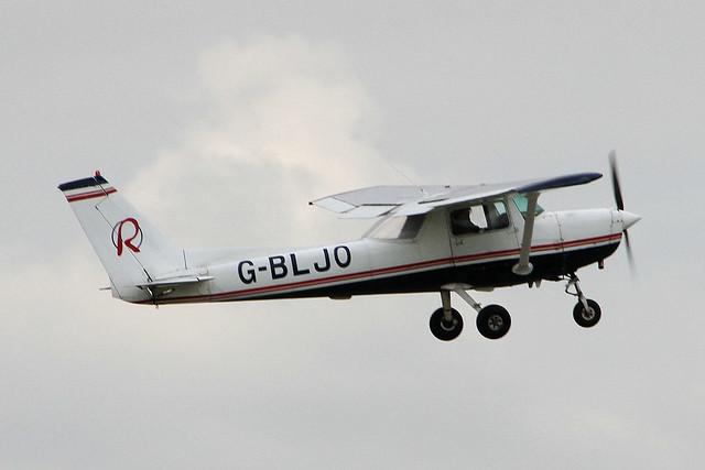 G-BLJO