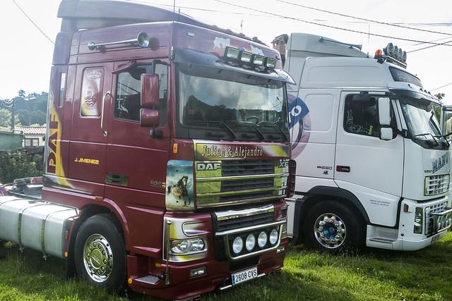 Truck Festival Valles Pasiegos