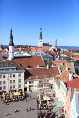 2012 Northern Europe Travel