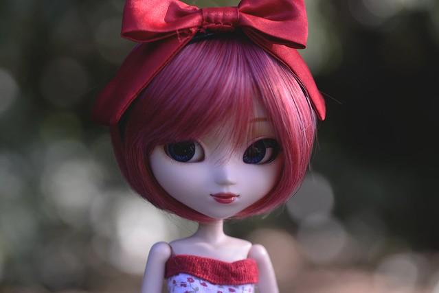 New girl ♥ - Loreleï