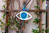 Evil Eye by Facundity