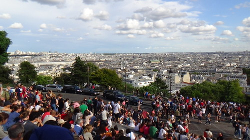 Paris from Sacre Coeur Aug 15 (2)