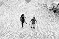 Lisbon - Ilford XP2