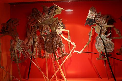 Thailand @ Jubelparkmuseum