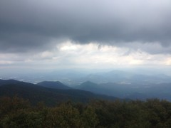North From Brasstown