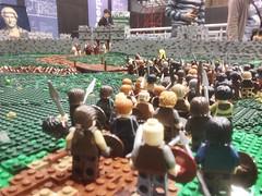 The Wall: Barbarian Assault