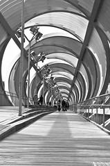 Puente Monumental Arganzuela