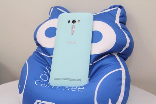 [PR] Đánh giá sơ bộ Zenfone Selfie - 93098