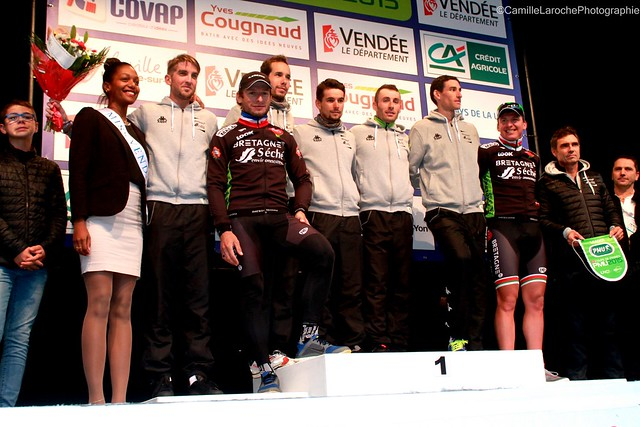 Tour de Vendée 2015