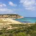 Small photo of Strand Agulla in Calla Mesquida, Mallorca