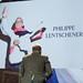 Révolutions Françaises : Philippe Lentschener