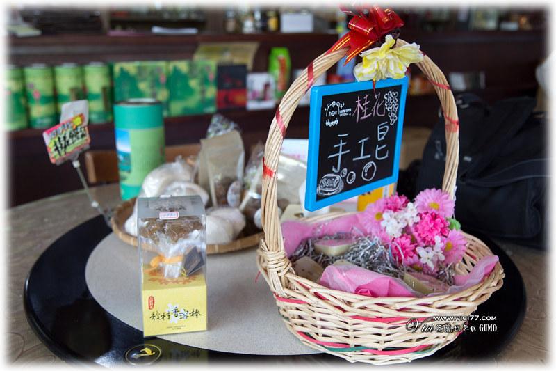 桂花餐廳014