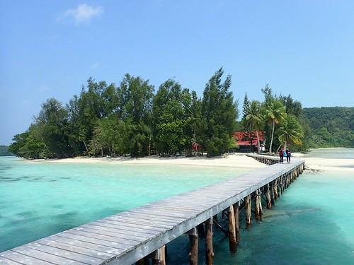 帛琉美好的旅行(TG-4)