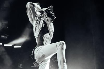 A$AP Rocky + Wiz Khalifa