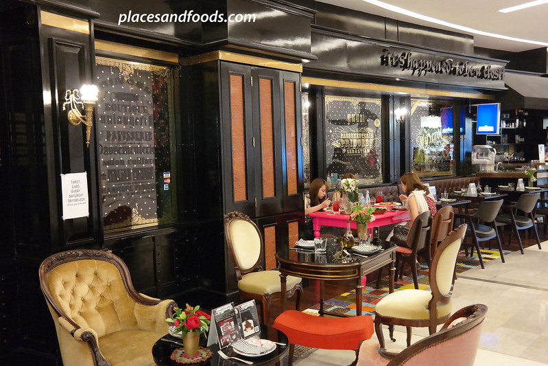 Itshappenedtobeacloset Emporium bangkok shop