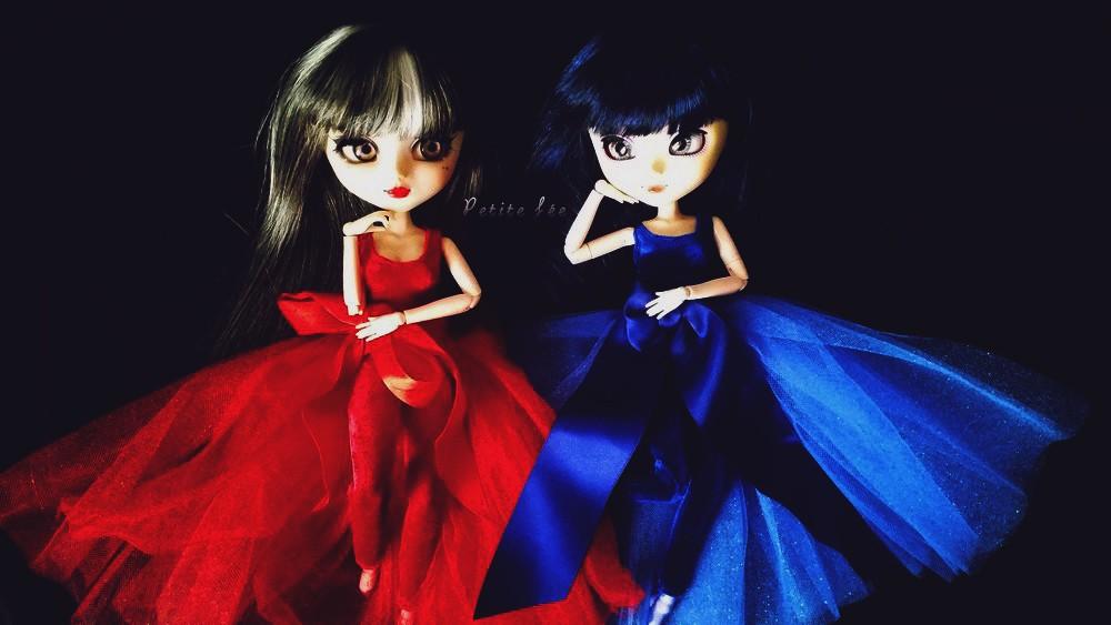 Les Pullips et autres poupées de Petite fée ~ ❤ 22373522901_7513e82ae4_o