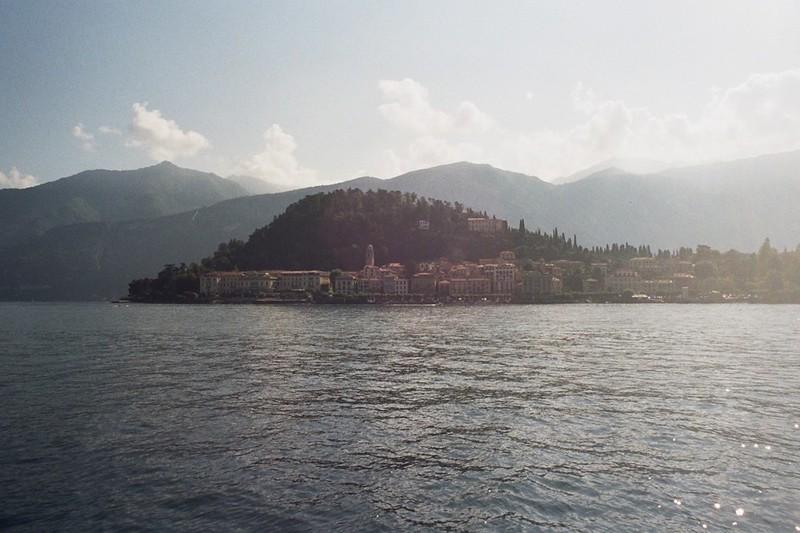 Bellagio Italy // Schorlemädchen